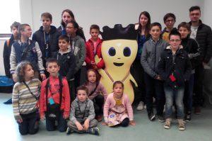 photo groupe Agneaux St-Lô France Jeunes 2016